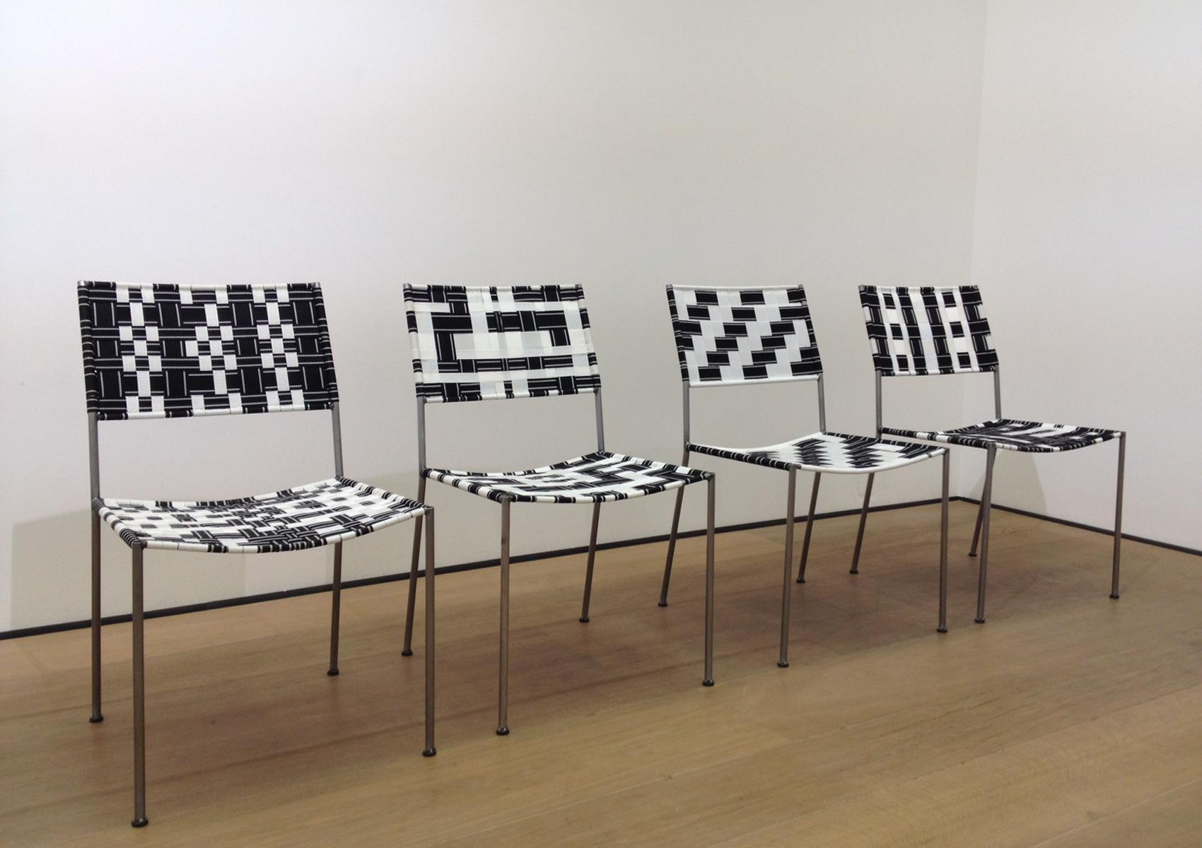 Works - Franz West - Galerie Bärbel Grässlin